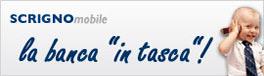 Vai alla pagina di Scrigno Mobile