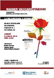 Icona locandina mostra Vaccari
