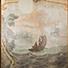 San Francesco di Paola attraversa lo stretto di Messina