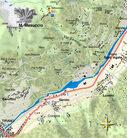 mappa Tirano-Schiazzera